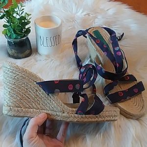 Fun Marc Jacobs Wedges